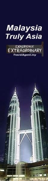 Malaysia Travel Agent Website